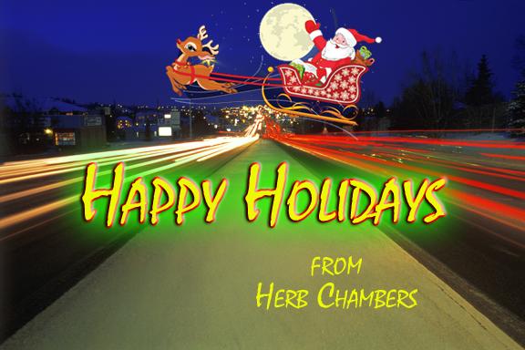 Herb Chambers BMW Sudbury >> Herb Chambers | Herb Chambers Blog